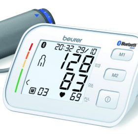 BEURER CONNECT BLUETOOTH BLOOD PRESSURE MONITOR-324