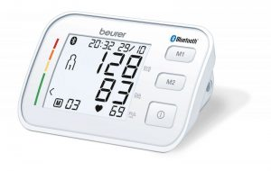 BEURER CONNECT BLUETOOTH BLOOD PRESSURE MONITOR-141