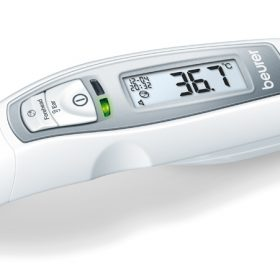 MULTI FUNCTION DIGITAL THERMOMETER-0