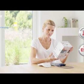 BEURER CONNECT BLUETOOTH BLOOD PRESSURE MONITOR-541
