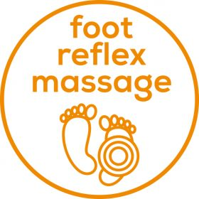 FOOT BUBBLESPA WITH CARRY HANDLE-989
