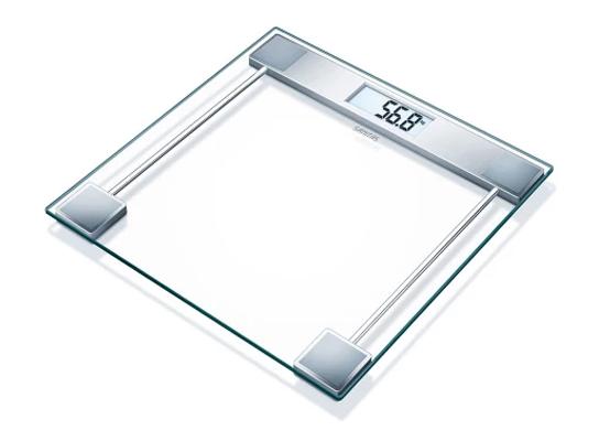 Digital Glass Scale-0