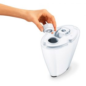Air Humidifier with Aromatherapy-299