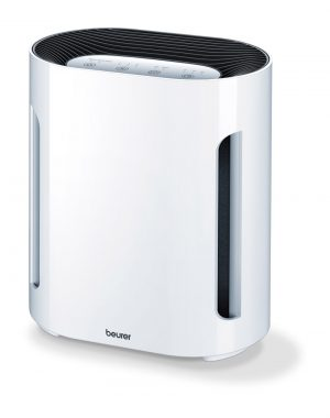 Triple Filter Air Purifier-0