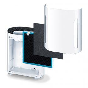 Triple Filter Air Purifier-214