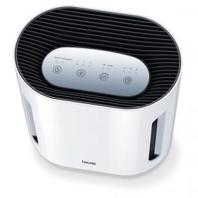 Triple Filter Air Purifier-215