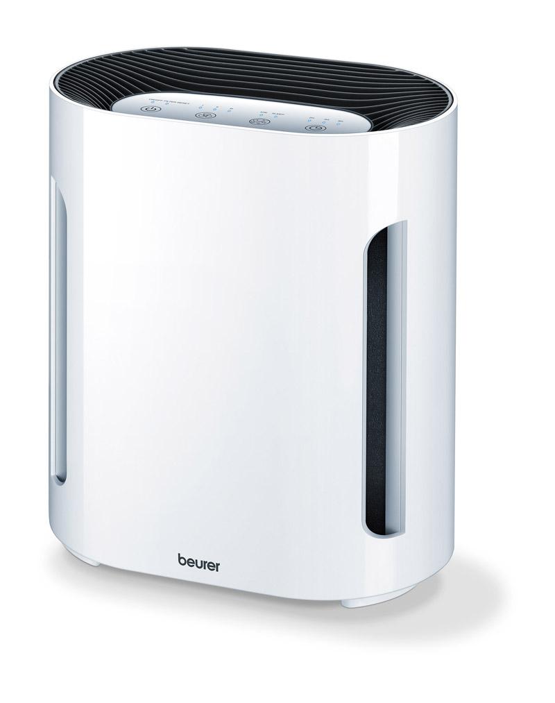 Triple Filter Air Purifier-0