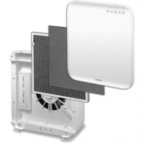 Triple Filter Air Purifier LR310-217