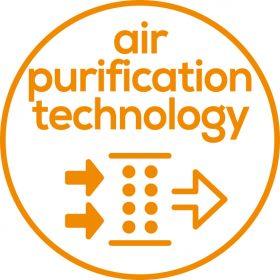 Triple Filter Air Purifier LR310-507