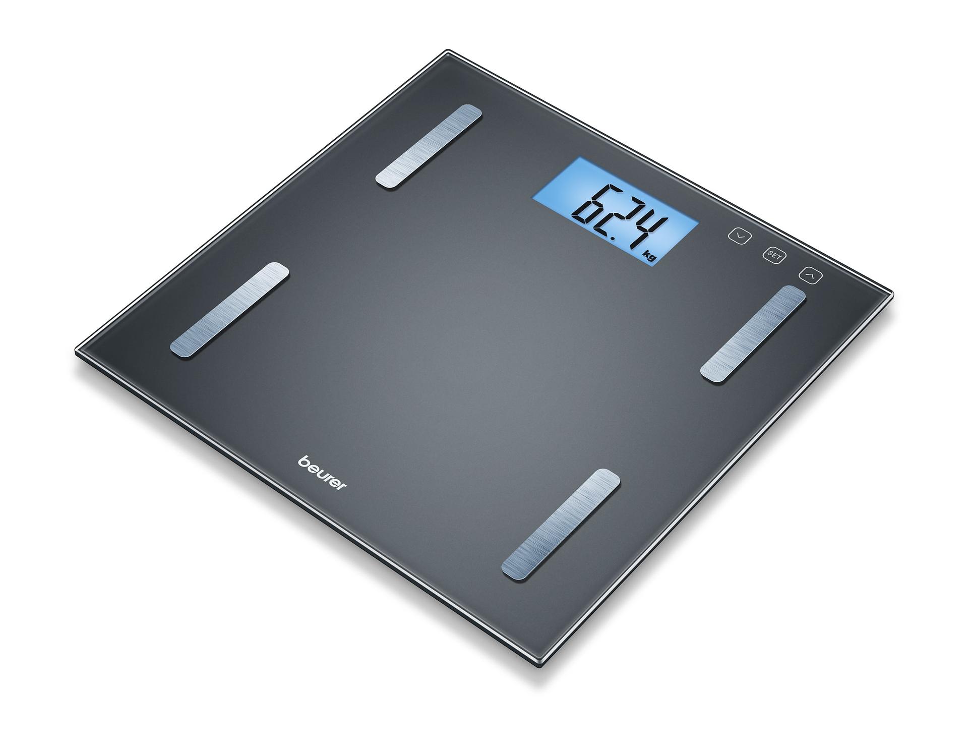 DIGITAL BODY FAT SCALE-0