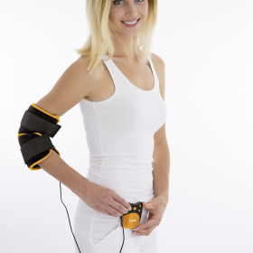 KNEE AND ELBOW TENS THERAPY-347