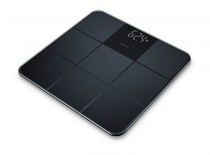 Digital Glass Scale GS235-0