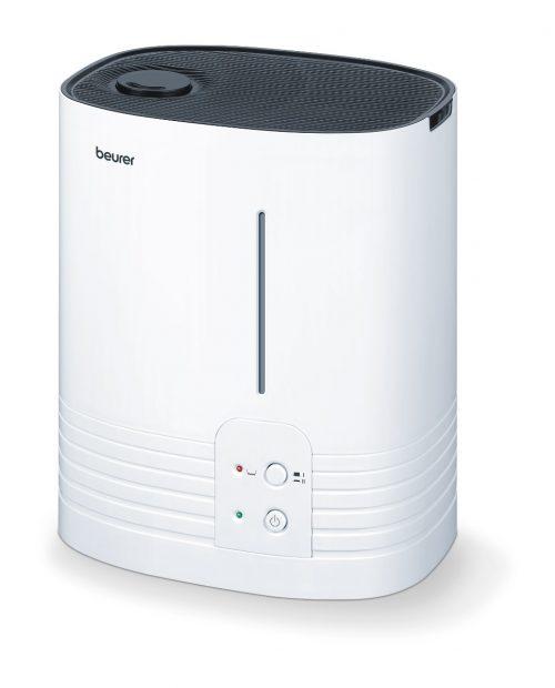 AIR HUMIDIFIER - HOT WATER TECHNOLOGY-0