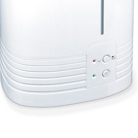 AIR HUMIDIFIER - HOT WATER TECHNOLOGY-535