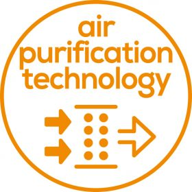 LR500 Air Purifier WiFi enabled -587