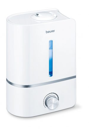 AIR HUMIDIFIER WITH AROMATHERAPY-0