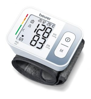 Beurer Wrist Blood Pressure Monitor-0