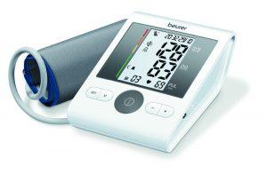 Beurer Upper Arm Blood Pressure Monitor-0