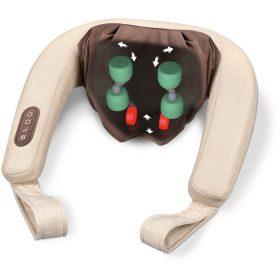 4D neck massager-0