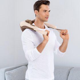 4D neck massager-705