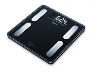 Digital Glass Scale BF400B-897