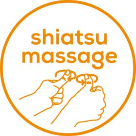 SHIATSU MASSAGE CUSHION-1075